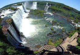 ইগুয়াসু জলপ্রপাত (Iguazu Falls)