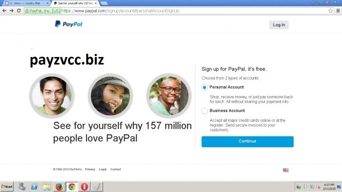 কিভাবে US পেপাল একাউন্ট Bank of America দিয়ে ভেরিফাই করব
