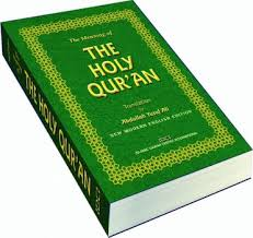 Download The Holy Quran in 4 Different Formats