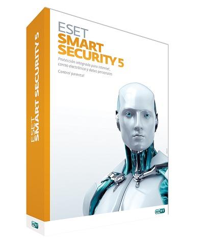 ডাউনলোড করুন বিশ্বশেরা একটি এন্টিভাইরাস । Eset Smart Security