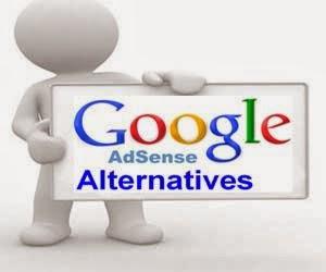 Google Adsense এর বিকল্প !
