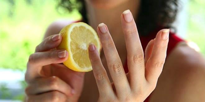 সহজ ৫ উপায় নখের হলদেটে ভাব দূর করার